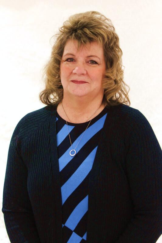 Helen Koesters