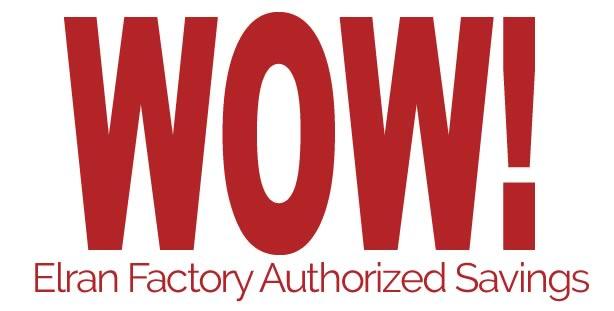 Elran Factory Authorize Sale