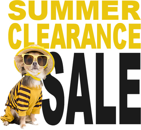 Gilberg Furniture Summer Clearance Sale