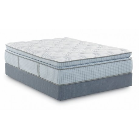 Scott Living Scott Living Artisan Plush Mattress