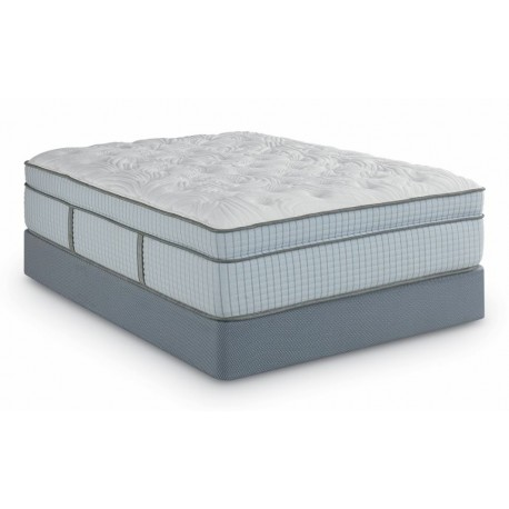 Scott Living Rosslyn MicroCoil Euro Top Mattress