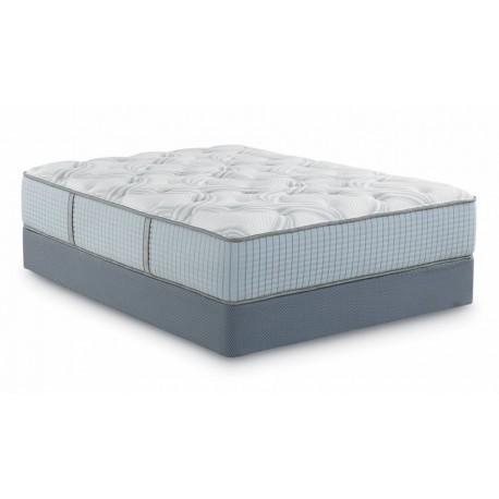 Scott Living Stonehaven Hybrid Plush Mattress