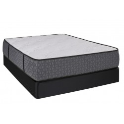 Cabot ComfortCare® Hybrid Firm Mattress