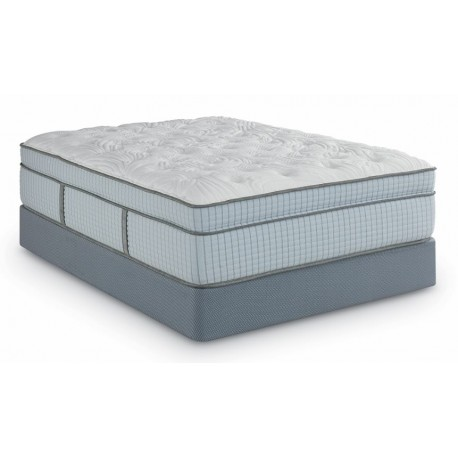 Scott Living Repose Latex Mattress