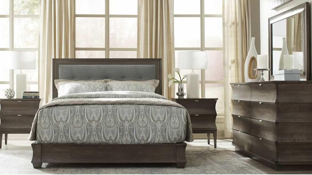 Durham Bedroom