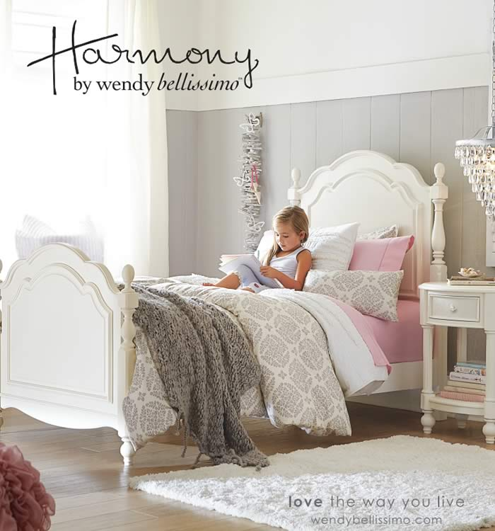 Harmony Youth Bedroom