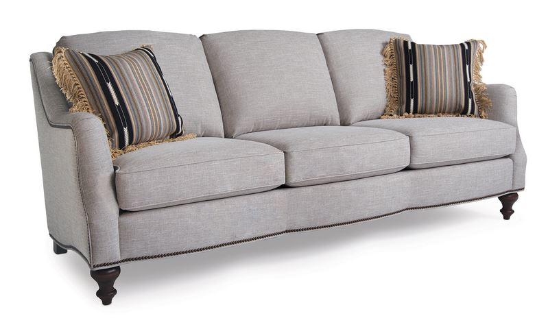 Smith Brothers style 263 sofa